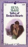 9780671572396: Valley of Broken Hearts