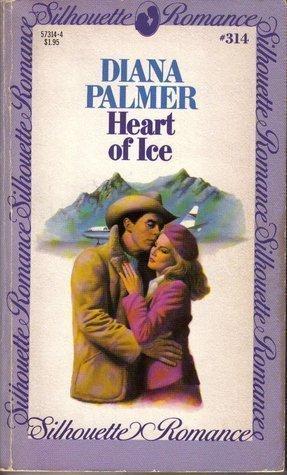 9780671573140: Heart of Ice (Silhouette Romance, No. 314)