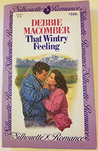 That Wintry Feelng (9780671573164) by Debbie Macomber
