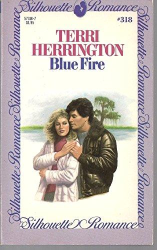 9780671573188: Blue Fire