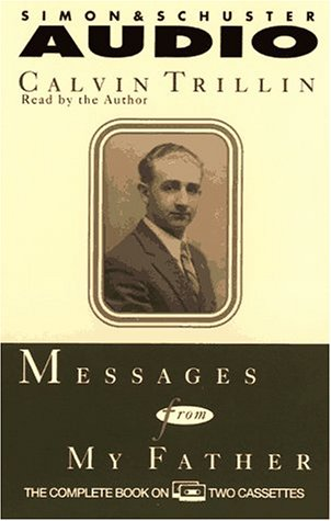 9780671573423: MESSAGES FROM MY FATHER (UNABRIDGED)