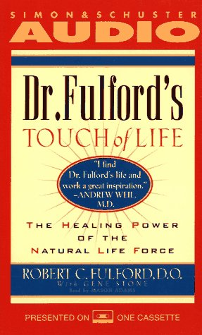 9780671573997: Dr Fulford's Touch of Life