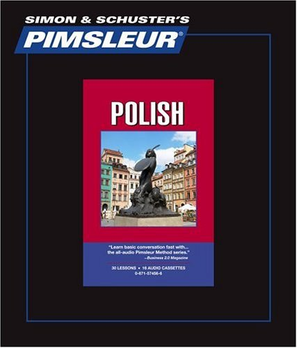 9780671574567: Pimsleur Language Program Polish (Comprehensive)