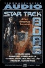 9780671575021: Star Trek Borg : Experience the Collective