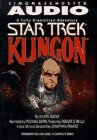 9780671575038: Star Trek: Klingon Cd (Star Trek (Unnumbered Audio))