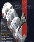 9780671576004: Star Trek Gift Set (Omnipedia, Next Generation Episode Guide, Next Generation Interative Technical Manual, Klingon Language Lab)