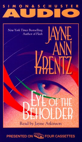 9780671576158: The Eye of the Beholder, The