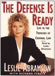 9780671576189: The DEFENSE IS READY: LIFE IN THE TRENCHES OF CRIMINAL LAW CASSETTE