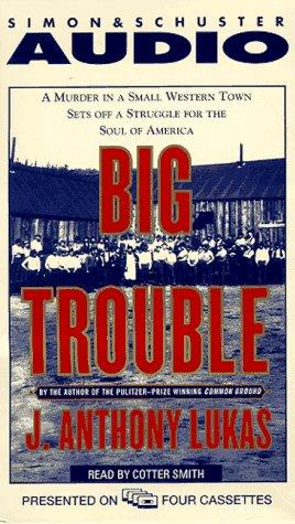 9780671576264: Big Trouble