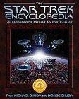 9780671576769: Star Trek Encyclopedia
