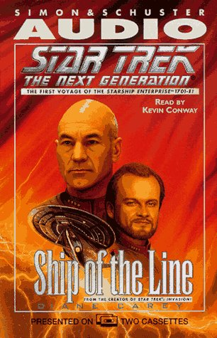 Star Trek: Ship of the Line-STNG