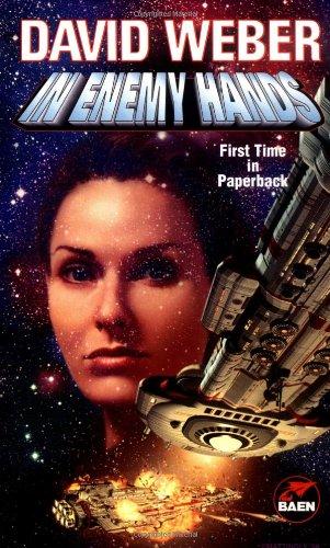 9780671577704: In Enemy Hands (Honor Harrington Series, Book 7)