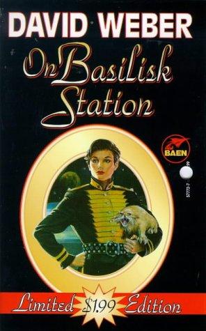 9780671577728: On Basilisk Station (Honor Harrington Series, Book 1)