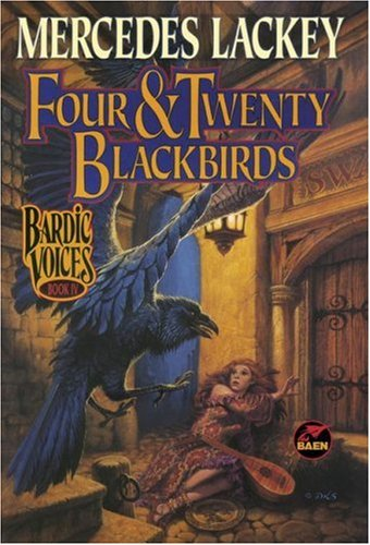 9780671577780: Four & Twenty Blackbirds