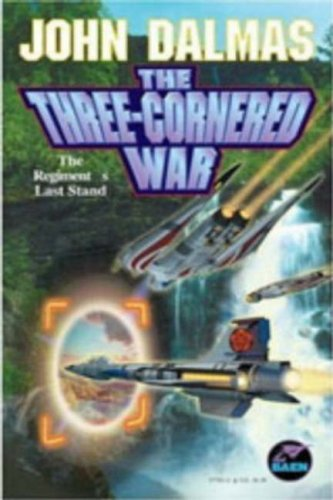 9780671577834: The Three-Cornered War (The Regiment Series, Book 4)