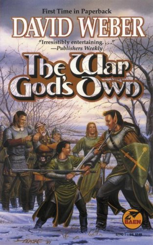 9780671577926: The War God's Own (War God (Weber))