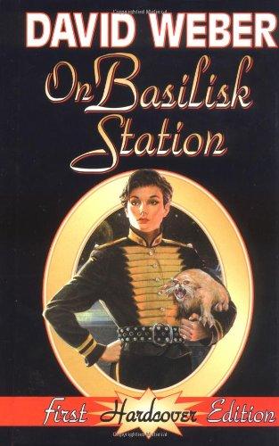 9780671577933: On Basilisk Station (Honor Harrington #1)