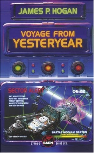 9780671577988: Voyage From Yesteryear