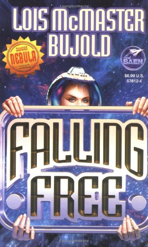 9780671578121: Falling Free (Nebula Award Stories)