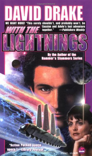 9780671578183: With the Lightnings