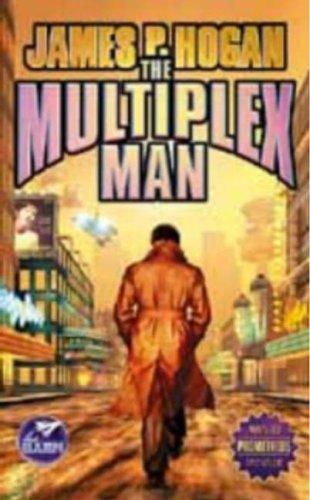 9780671578190: The Multiplex Man