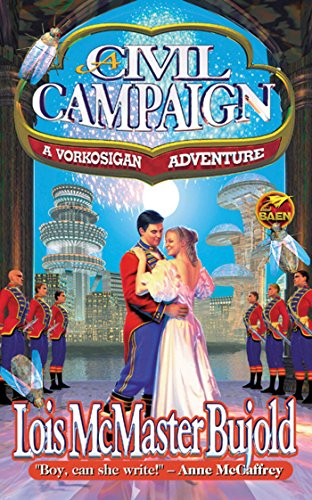 9780671578275: A Civil Campaign (Miles Vorkosigan Adventures)