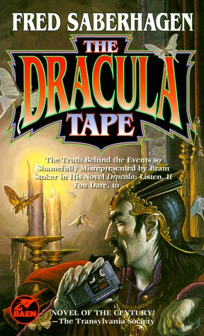 The Dracula Tape: Fred Saberhagen