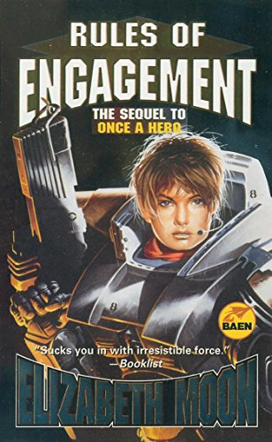 9780671578411: Rules Of Engagement