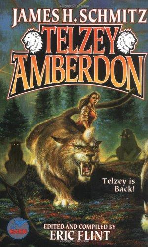 9780671578510: Telzey Amberdon