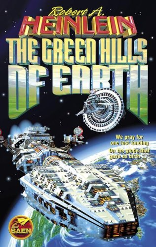 9780671578534: The Green Hills of Earth