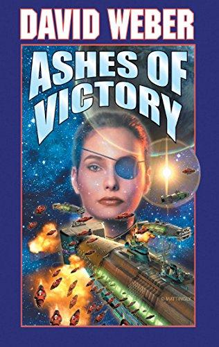 9780671578541: Ashes of Victory (Honor Harrington #9)