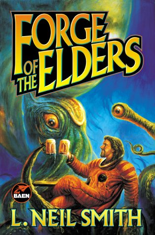 9780671578596: Forge Of The Elders