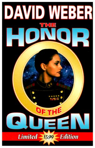 9780671578640: The Honor of the Queen (Honor Harrington)