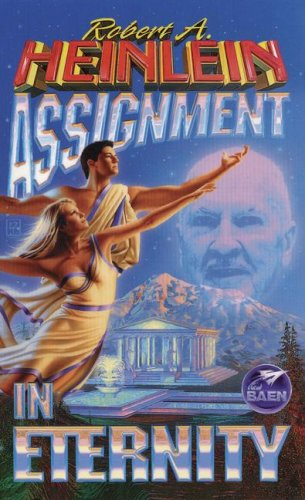 9780671578657: Assignment In Eternity