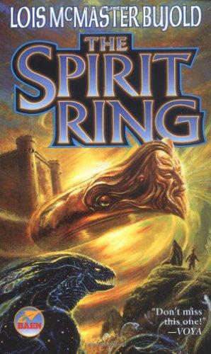 9780671578701: The Spirit Ring