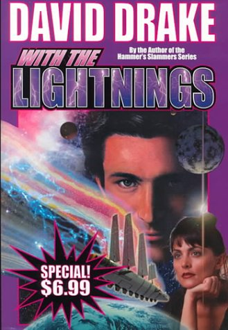 9780671578862: With the Lightnings: Hardcover Special Edition