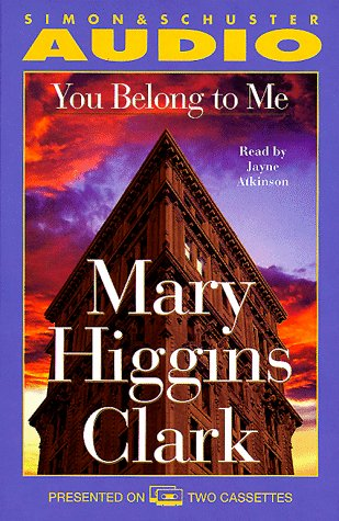 You Belong To Me (9780671580667) by Mary Higgins Clark