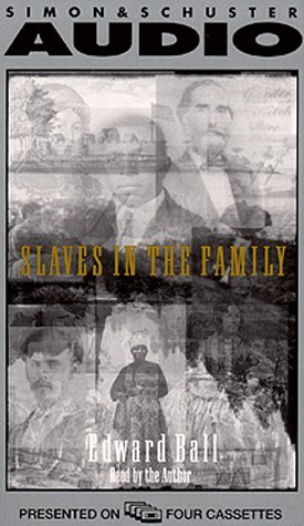 Slaves in the Family: Ball, Edward