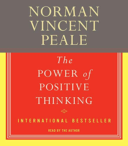 9780671581862: The Power of Positive Thinking