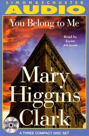 You Belong To Me (9780671581961) by Mary Higgins Clark