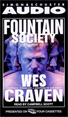 9780671582586: Fountain Society