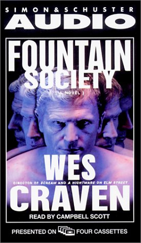 Fountain Society (tape cassettes audio book)