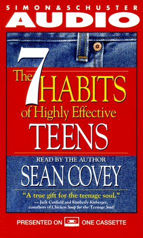 9780671582753: The 7 Habits Of Highly Effective Teens