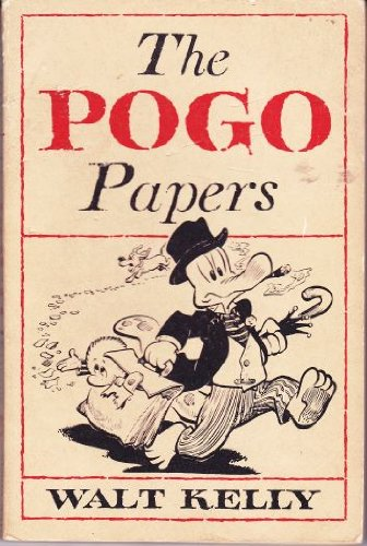 9780671588007: The Pogo Papers