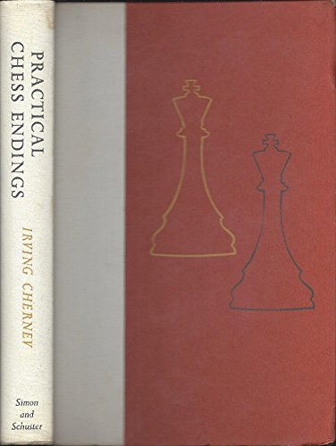 9780671594534: Practical Chess Endings