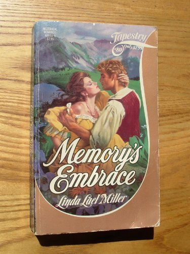 9780671600488: MEMORYS EMBRACE (Tapestry Romances)