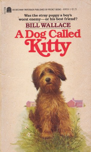 9780671600594: Title: A Dog Called Kitty