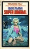 Superluminal (0671600605) by McIntyre