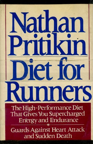 9780671600716: Diet for Runners