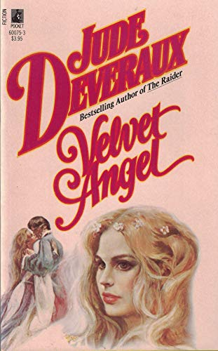 9780671600754: Velvet Angel